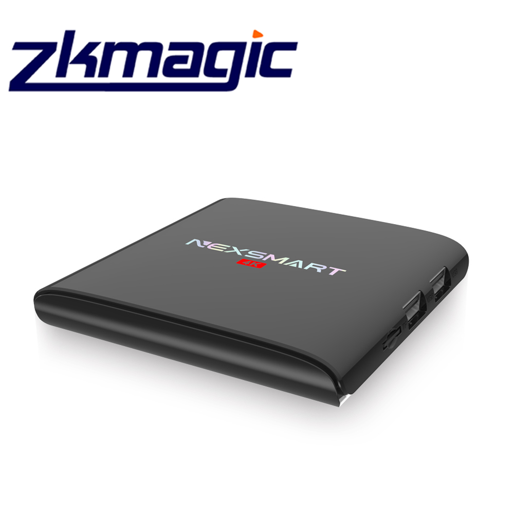 Nice Iptv TV Box Nice Hybrid 2.4g Wifi Fast USB Flash Drive 1gb+8gb Smart Set Top Box