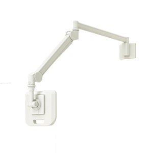 Ergonomics LCD Monitor ceiling Wall mount hospital TV wall mount