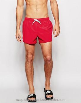 55130912c93ab Last Fashion Men Swim Beach Trunks Plus size Color Block Swim Trunks China  Factory Custom Mens