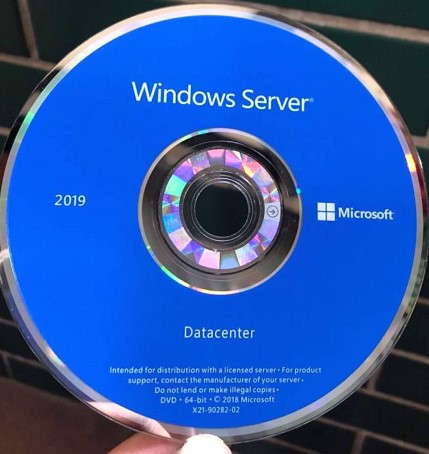 Good sale windows server 2019 datecenter/standard with most competitive price