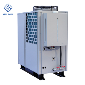 Professional 10 Ton Hot Water Fired Chillers/Chiller Rental Malaysia