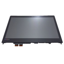 14 Inch LED Display Replacement Touch Screen LCD Digitizer Assembly For Lenovo Flex 4-1470 1435