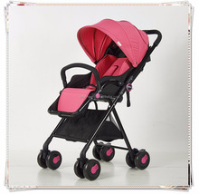High Quality Baby Stroller Aluminum with EN1888 Certificate
