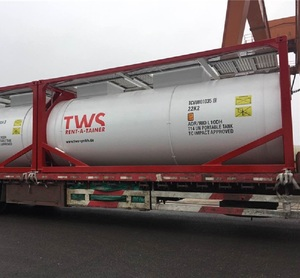 Competitive price high pressure iso standard lng container cryogenic liquid nitrogen storage tank