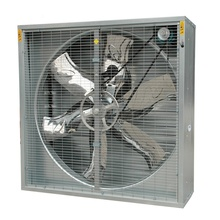 ESC-1400HE Industriële Air Extractor Fans