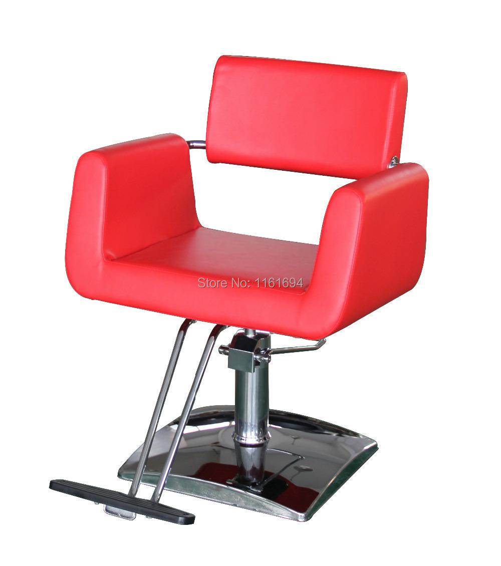 HIGH QUALITY Salon Furniture Hydraulic Styling Chair Hair ...