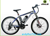 26 inch 350w cheap portable electric mountain bicycle/bike