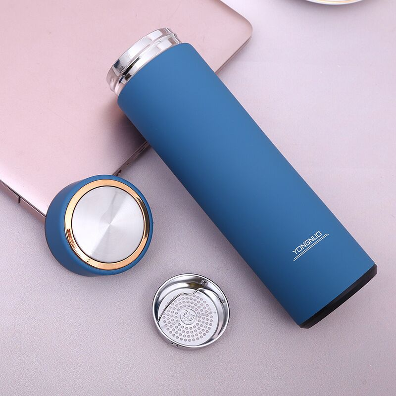 samples support 300-500ml high quality factory price double stainless steel vacuum flask