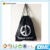 Novelty Custom Promotional Eco Polyester Drawstring Bag
