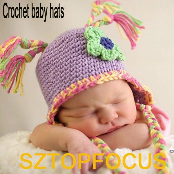 Knit Crochet Animal Hat Pattern Wholesale Animal Hats Suppliers