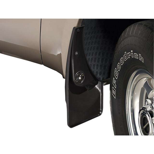 Customized pickup & car mud flaps car  PVC mudguards for car