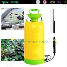 High Pressure Car Washing Machine Portable Car Washer Mobile Steam Car Wash