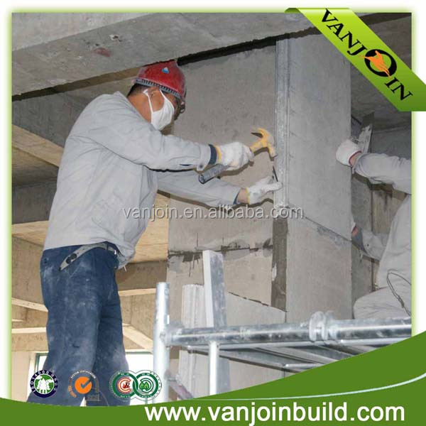 eco-friendly fast construction prefab bungalow eps cement sandwich wall panel