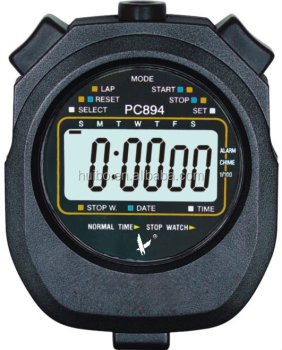 PC894 factory supply digital event stopwatch timer