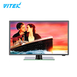 "Cheap 24"" 32"" Small DVB S TVs for Trucks, OEM ODM Accept 42 LCD Assembly Line Television Panel Board for LED TV"