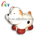 Animal Ceramic Dog Piggy Bank