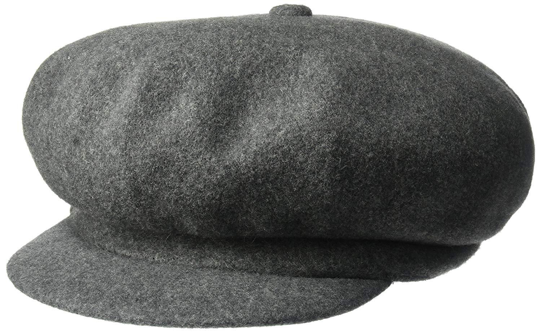 102faf8785646 Get Quotations · Kangol Men s Wool Spitfire Cap
