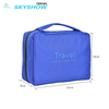 Portable Hanging Toiletry Makeup Travelling Kit Bag In Bag Beauty Case