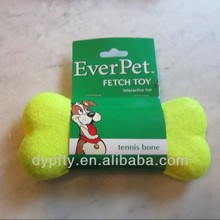 custom made dog toy bones