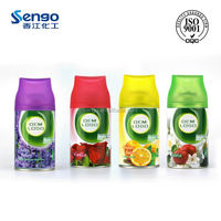 China manufacturer Automatic Spray Refill Air Freshener for hotel use