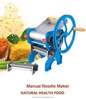 150-4DD professional manual pasta making machine for making dumplings at home