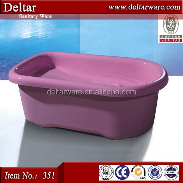 900*510*290mm Small Children Size Bathtub,Little Baby Kids Bath ...