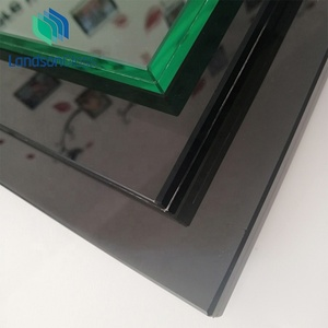 6mm 8mm 10mm 12mm 16mm 20mm Safety Tempered Glass Laminated Glass