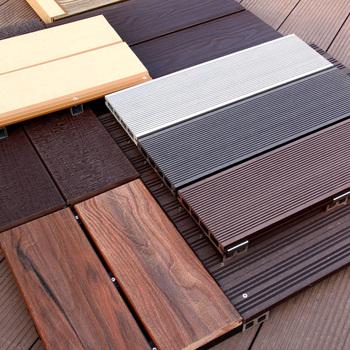 Gute Preise Anti Uv Redwood Outdoor Decking Outdoor Laminat Deck
