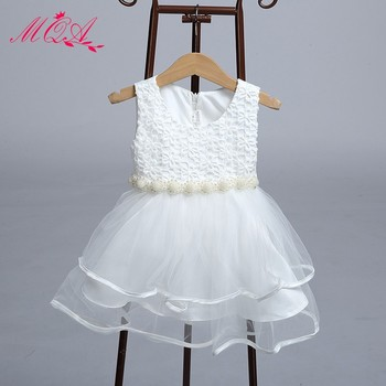 Party Dress For 1 5 Years Old Girls Wholesale Children Frock For