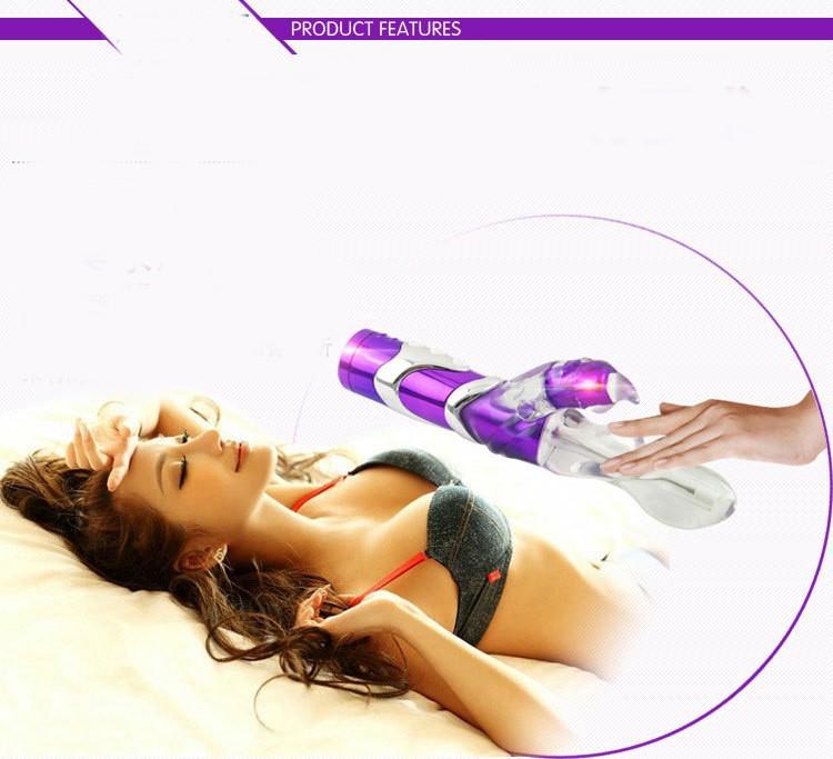 צעצועי מין לנשים נטענת USB ויברטורים סקס Vibrador סקס למבוגרים מוצרים