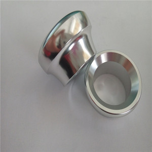 Customers's Requirements pipe end protection caps, aluminum end cap from laiwu