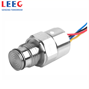 12v dc example of capacitive pressure sensor