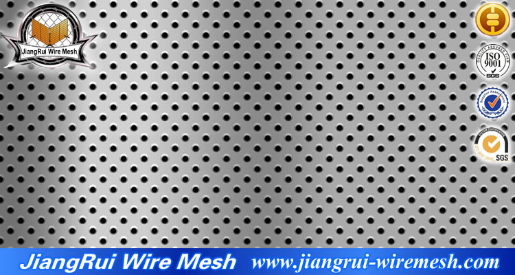 Most Popular 4x8 Sheet Metal Price List Perforated Metal
