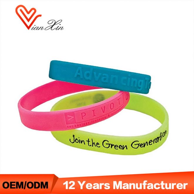 Whole Custom Embroidered Bracelet Supplieranufacturers At Alibaba