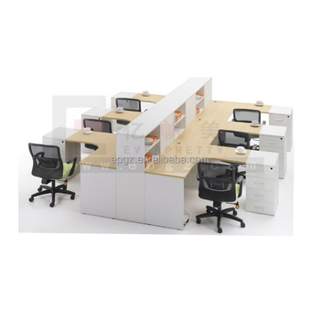 top quality office desk workstation. Cheap 6 Seater Office Computer Desk Workstation Staff High Quality Top K
