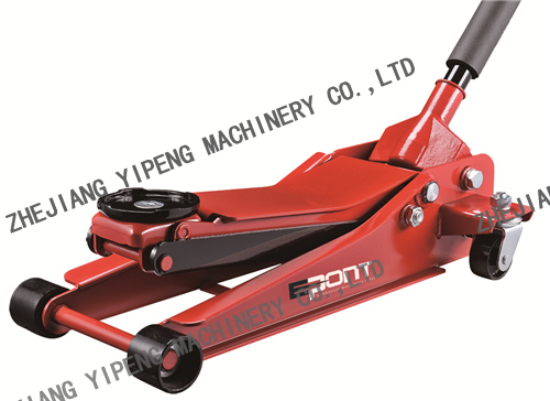 3t low profile trolley jack / hydraulic floor jack / car jacks
