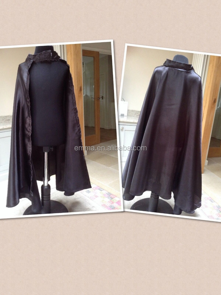 2015 High Quality Beautiful Wholesale Cape Polyester Cape CCP8005
