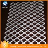 factory manufacture industrial Aluminum Expanded Metal Mesh
