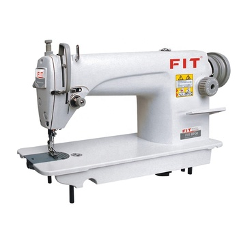 FIT8700/8500/5550 high speed singer needle lockstitch sewing machine
