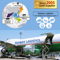 air freight cargo rates to santiago chile