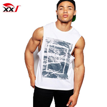 best seller men bulk white tank tops fashion white tank top popular tanks  top gym