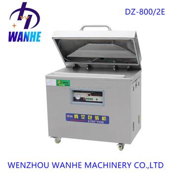 DZ 900 2H Vacuum Packing Machine Parts
