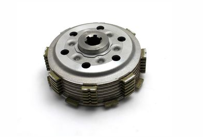 Motorcycle Clutch Assy For Bajaj 3wheeler cng spare parts