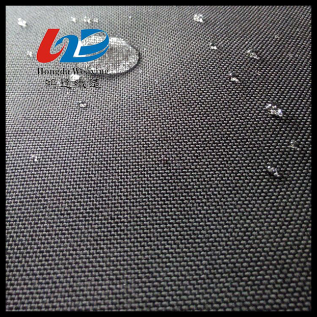 Waterproof 1050D Nylon Cordura Oxford Fabric With PU Coating For Bags/Luggages/Tent/Garment Using