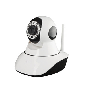 motion detection Wholesale price OEM Two Way Audio high resolution wifi ip camera wireless 12v (BS-IP27)