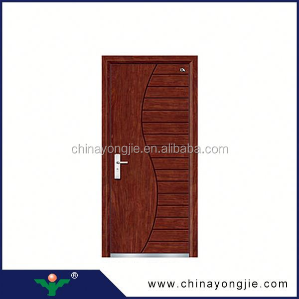 China Alibaba Steel sheet thickness of door frame 1.2mm armored door