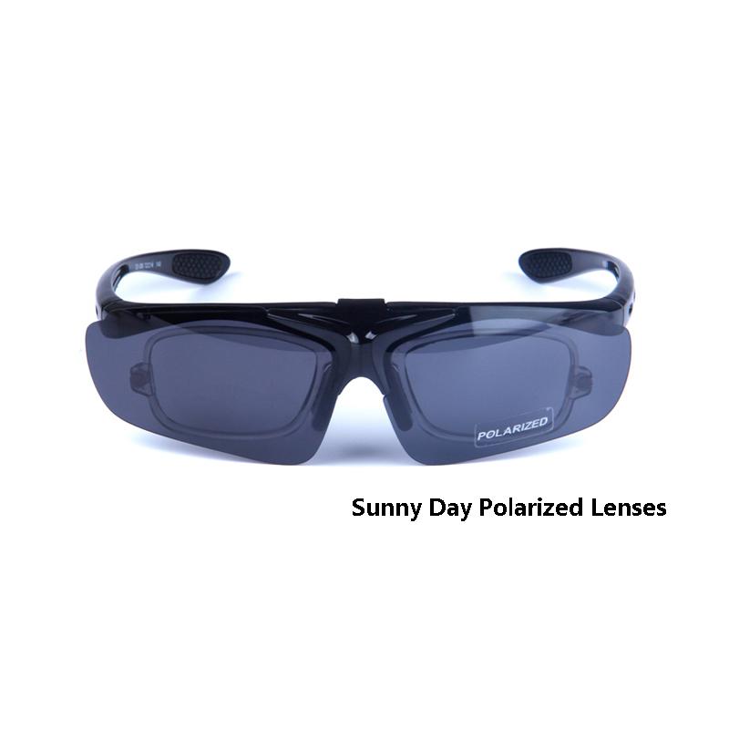 d9f5c80c541 Polarized Daytime Lens   Night Vision Lens Goggles