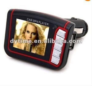 USB / SD / MMC Car MP3 Player, 12V car mp3,Car FM Transmitter with Remote Control