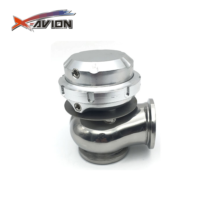 Best Price Superior Quality 45mm Vband and Flanges 5/10/11 PSI External Wastegate Top Quality For Exhaust