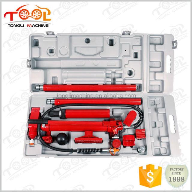 Professional Manufacture Cheap Auto Floor Jack